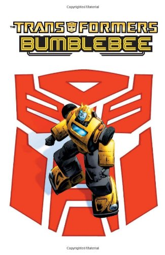 Transformers: Bumblebee from IDW Publishing