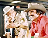 Smokey and the Bandit Featuring Burt Reynolds, Jackie Gleason 16x20 Poster
