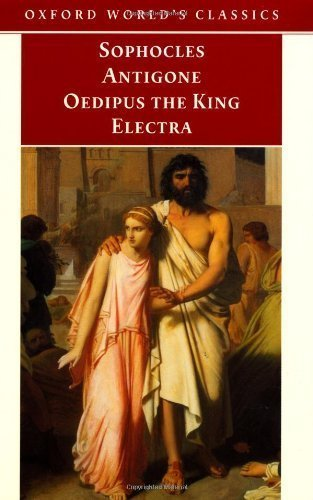 oedipus the king by sophocles essay