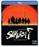 Samurai 7: The Complete Series [Blu-ray] [Import]