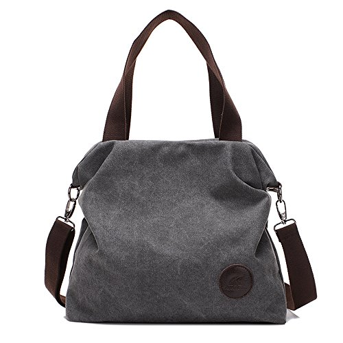 BYD - Donna Female Bag Borse a spalla Mutil Function Bag Crossbody Bag Borse Tote Borse a mano
