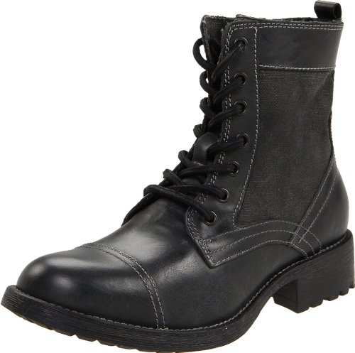 Steve Madden Mens Nommadd Lace-Up Boot
