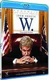 echange, troc W. - l'improbable president [Blu-ray]