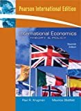 img - for International Economics: Theory and Policy: WITH Research Methods for Business Students AND Business Finance, a Value Based Approach book / textbook / text book