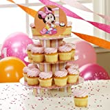 Hallmark Minnies 1st Birthday Cupcake Holder