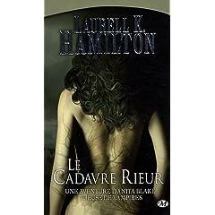 Anita Blake, 2 Le cadavre rieur (Laurell K. Hamilton) 5159jgkyAjL._SL500_AA240_