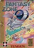 Fantasy Zone - Nintendo NES