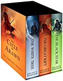 The Cycle of Arawn: The Complete Epic Fantasy Trilogy
