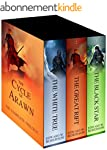 The Cycle of Arawn: The Complete Tril...