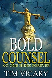 Bold Counsel (The Trials of Sarah Newby)