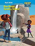 img - for Deep Blue One Room Sunday School Leader's Guide Fall 2016: Ages 3-12 book / textbook / text book