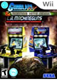 Gunblade NY: Special Air Assault Force and L.A Machineguns: Rage of the Machines - Arcade Hits Pack - Nintendo Wii (Special)