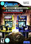 Arcade Hits Pack: Gunblade NY / LA Ma...