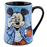 Mickey 'Some Morning's Are Rough' Coffee Mug