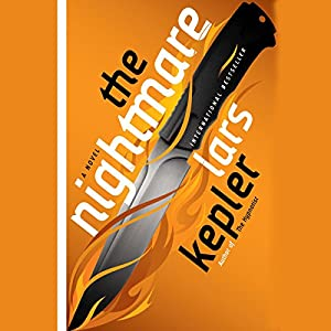 The Nightmare: A Novel | [Lars Kepler]