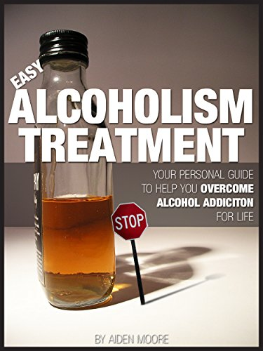 a personal recount on getting treatment for alcoholism A guide to the myths and realities of alcoholism dr james r milam and katherine ketcham selected excerpts from the book address many long-held myths about alcoholism and its treatment.