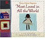 Most Loved in All the World (Hardback) - Common
