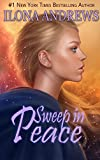 Sweep in Peace (Innkeeper Chronicles Book 2)