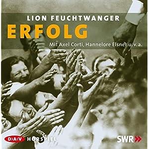Erfolg: Hörspiel (5 CDs)