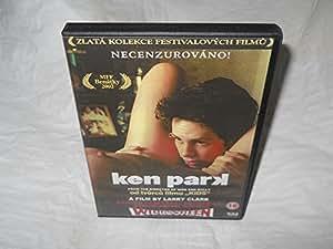 Ken Park (Uncut Uncensored NTSC Region Free!) [DVD] Larry Clark