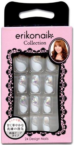 エリコネイル コレクション 24枚 EKー12