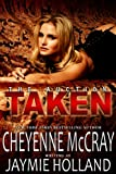 Taken (The Auction)