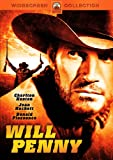 Will Penny [DVD] [1968] [Region 1] [US Import] [NTSC]
