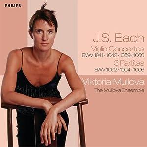 Violin Concertos / Partitas
