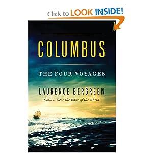 Columbus - Laurence Bergreen