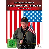 "The Awful Truth - Collection 2 [2 DVDs]von ""Michael Moore"""