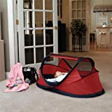 Kidco Pea Pod Indoor/Outdoor Travel Bed