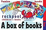 Rockpool Box of Books (190608114X) by Trotter, Stuart