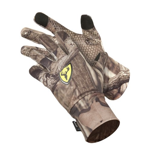ScentBlocker Trinity Glove  Smart Touch, Real