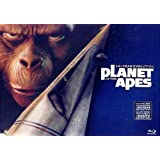 Planet of the Apes: 40th Anniversary Edition [Blu-ray]