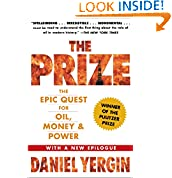 Daniel Yergin (Author)  (297)  Download:   $11.81