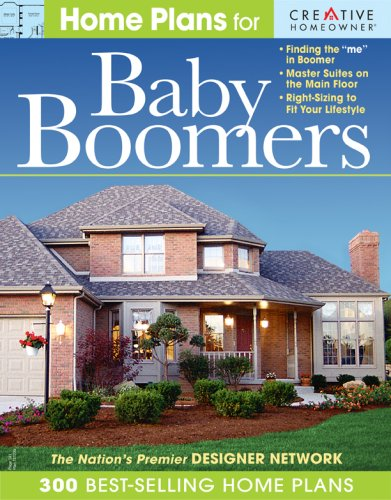 Home plans for baby boomers master suites on the main for Home plans with master on main floor