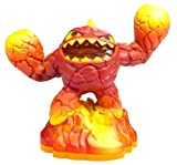 Activision Skylanders Giants Lightcore Single Character Eruptor