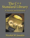 img - for The C++ Standard Library: A Tutorial and Reference by Josuttis, Nicolai M. 1st (first) Edition [Hardcover(1999)] book / textbook / text book