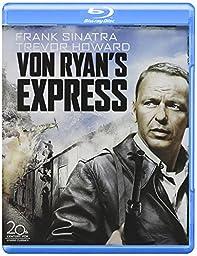 Von Ryan\'s Express Blu-ray
