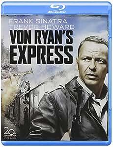 Von Ryan's Express [Blu-ray]