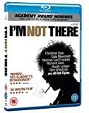 I'm Not There [Blu-ray] [2007] - Todd Haynes