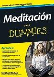 Meditaci�n para Dummies