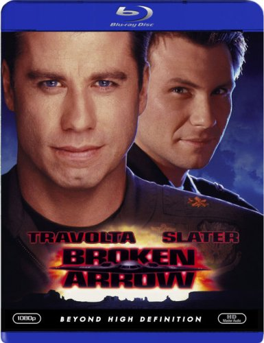 Broken Arrow / ��������� ������ (1996)