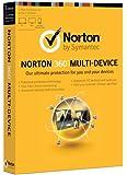 Norton 360 Multi-Device 2013 - 1 User / 5 Devices (Old Version)