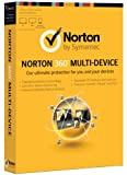 Norton 360 Multi-Device 2013 - 1 User / 5 Devices (Old Version)