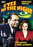 Eyes in the Night (B&W) [DVD] [1942] [NTSC]