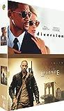 Will Smith: Diversion + Je suis une légende [DVD + Copie digitale]