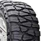 Nitto Mud Grappler All-Terrain Tire - 35/1250R18 123Q