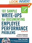 101 Sample Write-Ups for Documenting...