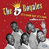 It's Hard But It's Fair: King Hits & Rarities
